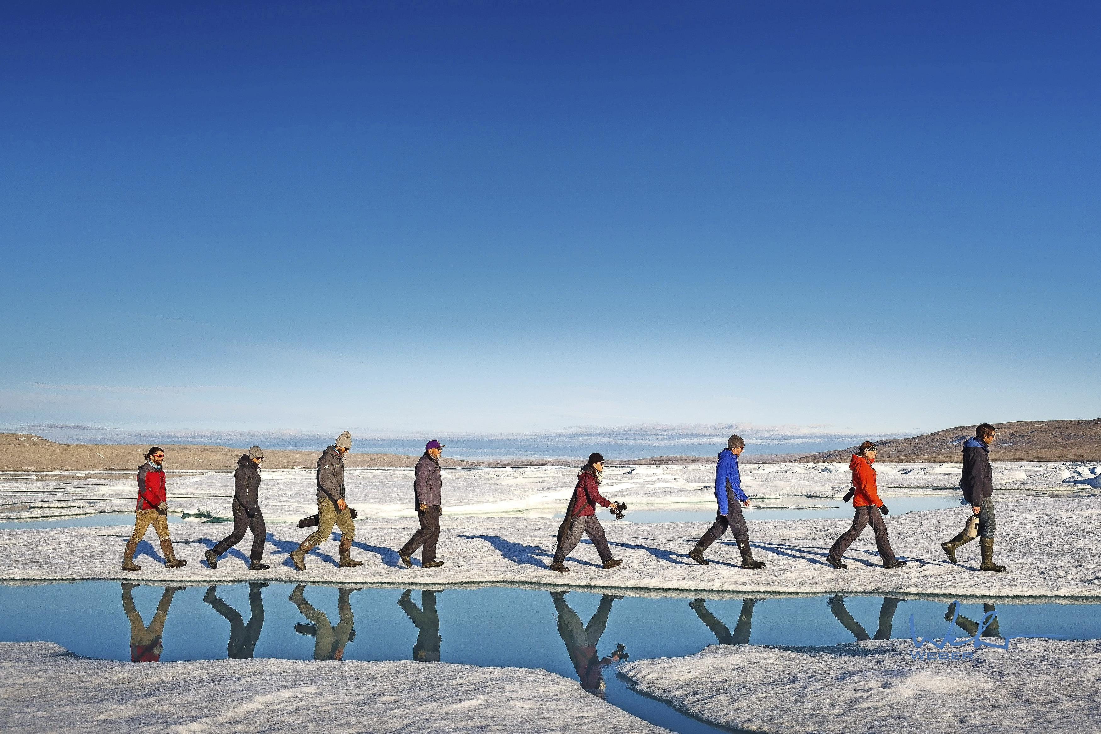 Kanada: Arktis pur