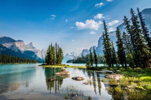 Kanada: Höhepunkte im Westen