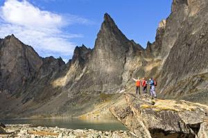 Kanada • USA | Yukon • Alaska - Durch die Wildnis des Yukon und Alaskas (Whitehorse – Anchorage)