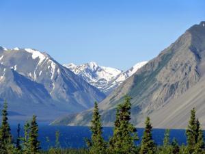 Kanada • USA | Yukon • Alaska - Höhepunkte des Yukon und Alaskas (ab/an Anchorage)