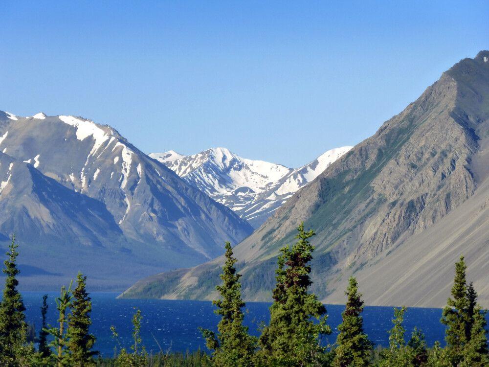 Kanada • USA | Yukon • Alaska - Höhepunkte des Yukon und Alaskas (ab/an Whitehorse)