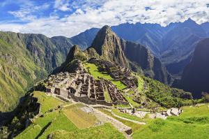 Klassische Peru - Bolivien-Rundreise