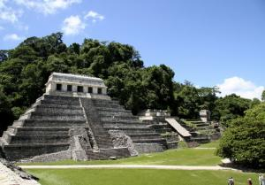Kleingruppen-Rundreise Mexiko II (ohne Flug)