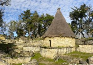 Kleingruppen-Rundreise Peru - der unbekannte Norden (ohne Flug)