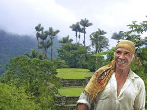 Kolumbien - Ein Land erwacht!