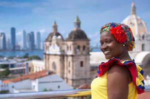 Kolumbien - Mythos Eldorado