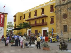 Kolumbien Kompakt