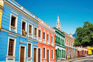 Kolumbien: Höhepunkte