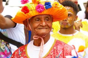 Kolumbien zum Kennenlernen