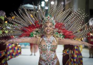 Kreuzfahrt - Coral Princess: Von Santiago de Chile nach Rio de Janeiro
