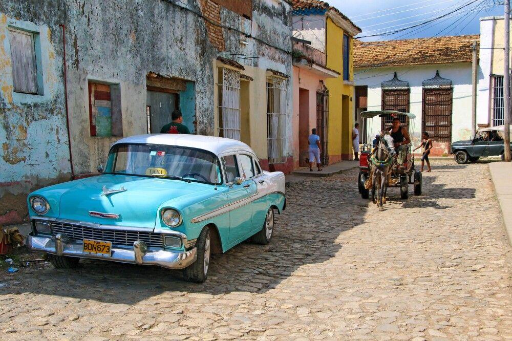 Kuba - A lo Oriental – Natur pur im Osten Kubas