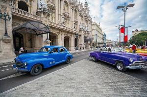 Kuba - Explore Kuba