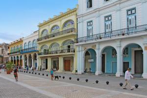 Kuba - Familienzeit im Land der Lebensfreude