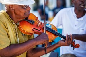 Kuba - Mythos des Ostens – Kuba Oriente