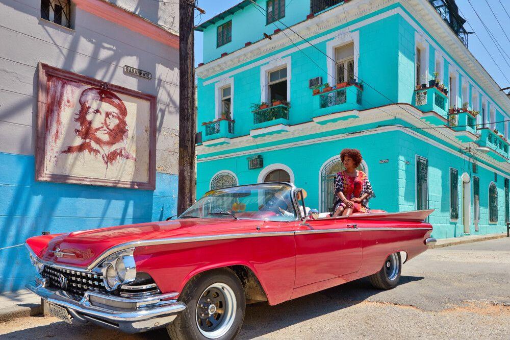 Kuba - Zwischen Revolution und Aufbruch