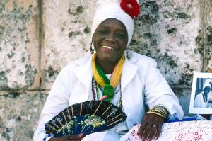 Kuba  -  Karibische Impressionen