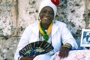 Kuba  -  mit dem Rad auf der Isla Grande