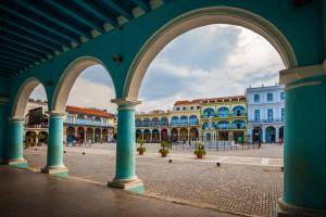 Kuba: Entspannt erleben