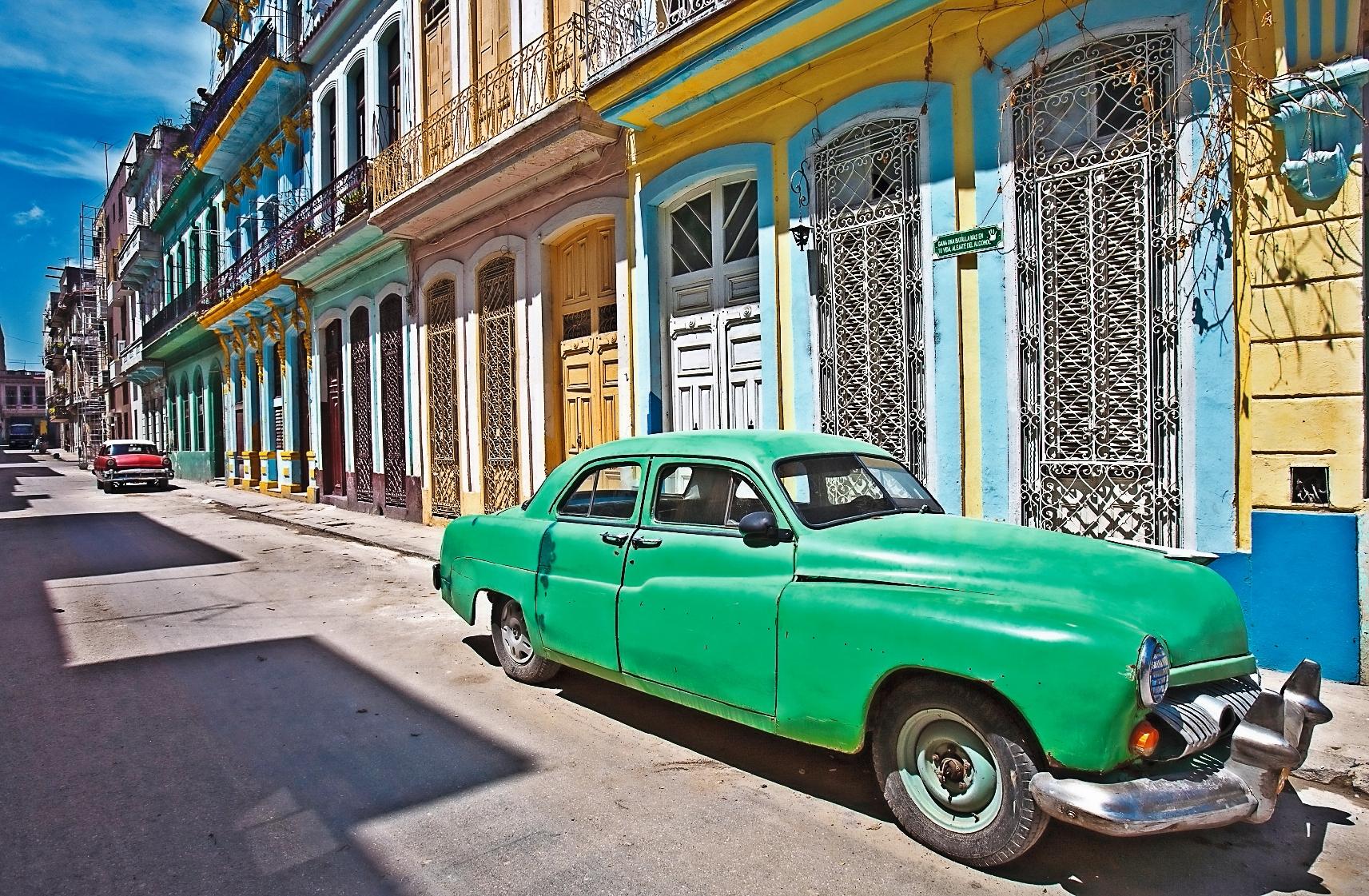 Kuba: Höhepunkte