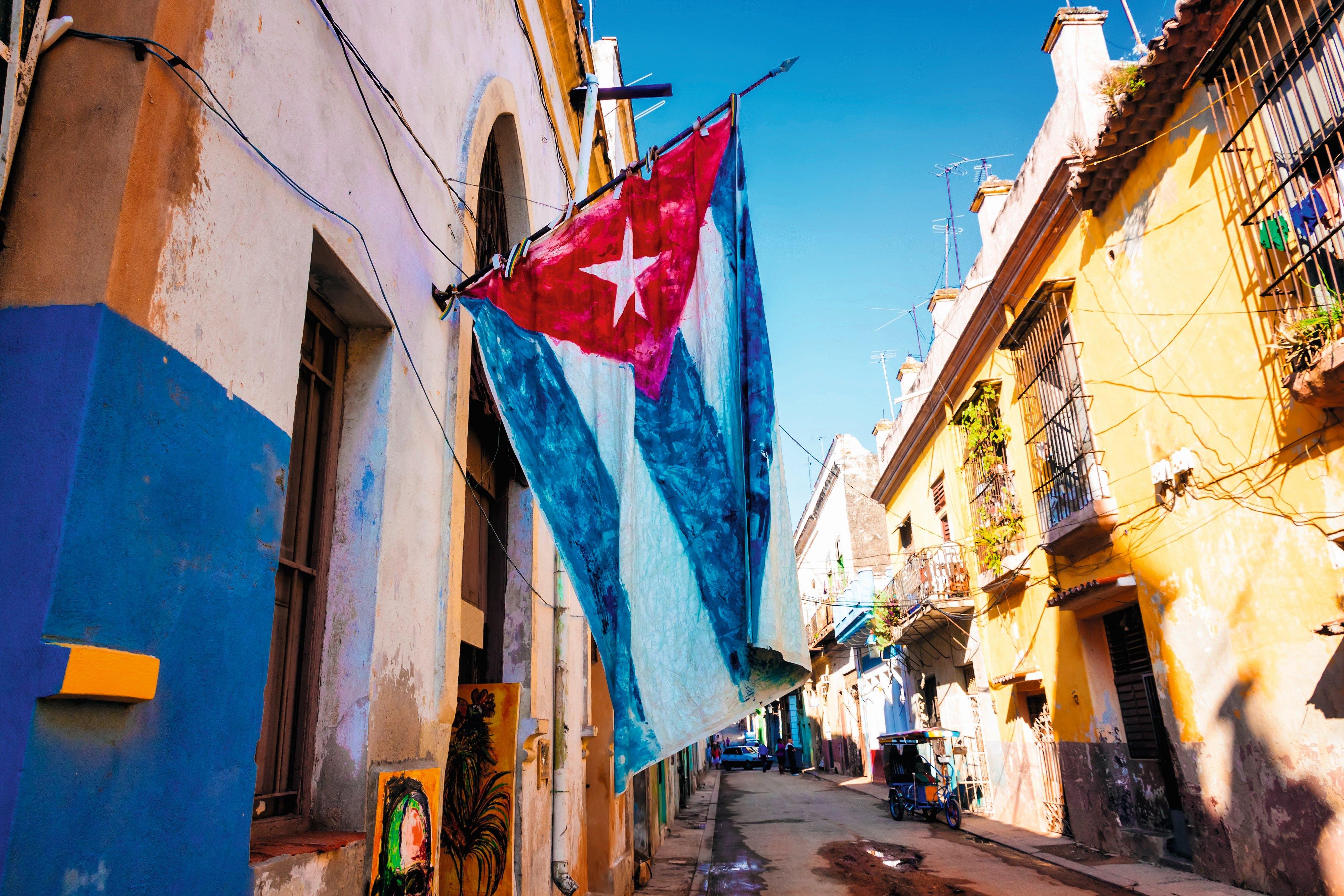 Kuba: Sternstunden im Westen