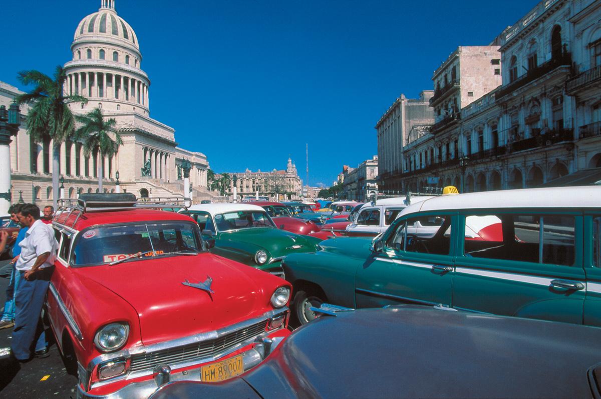 Kuba authentisch erleben