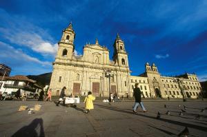 Kulinarische Schätze Kolumbiens