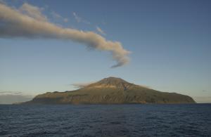 MS HONDIUS: Naturparadiese im Südatlantik