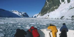 MS ORTELIUS: Die Antarktische Halbinsel - Basecamp