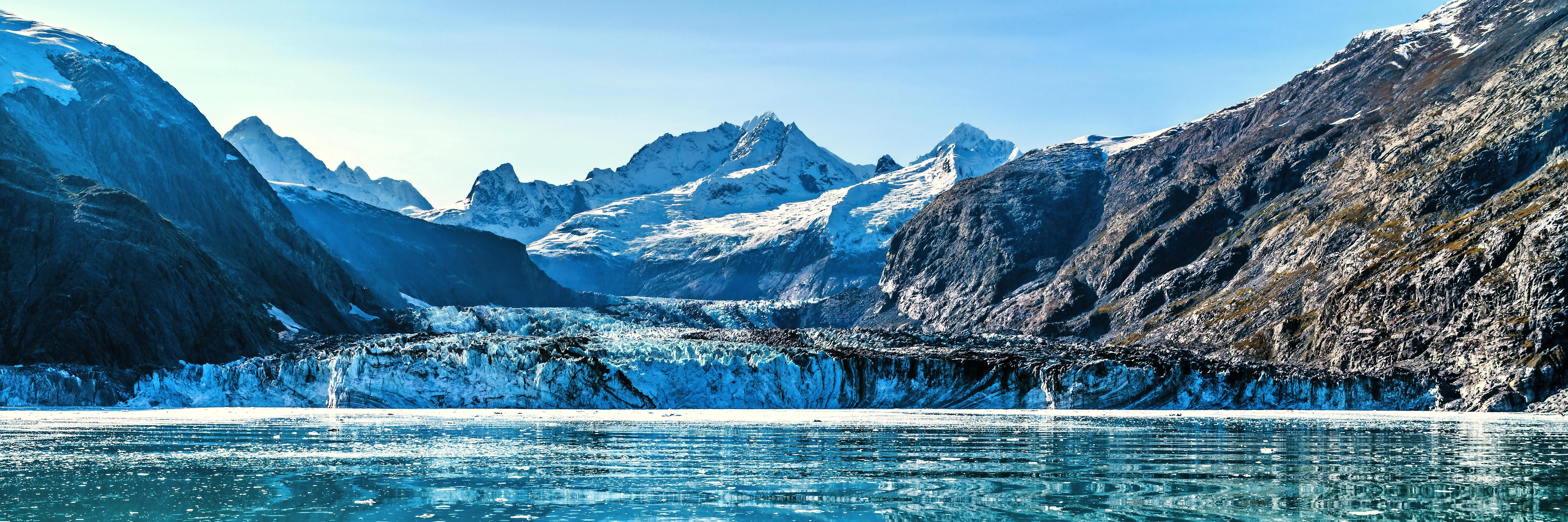 MS WILDERNESS DISCOVERER: Durch die Inside Passage nach Alaska