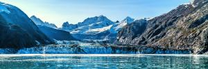 MS WILDERNESS DISCOVERER: Durch die Inside Passage nach Alaska