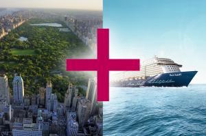 Meeresbrise und New York (11 + 6 Tage)