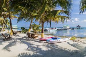 Mexiko-Belize-Guatemala intensiv