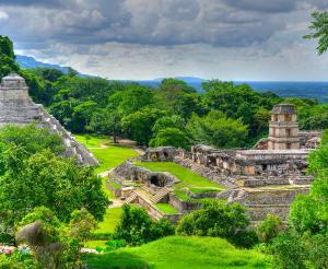 Mexiko - Mayaruinen, Dschungel und mehr!