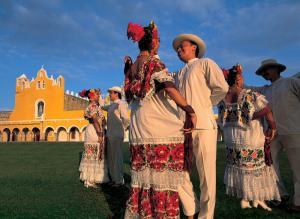 Mexiko - Verborgene Schätze im Land der Maya