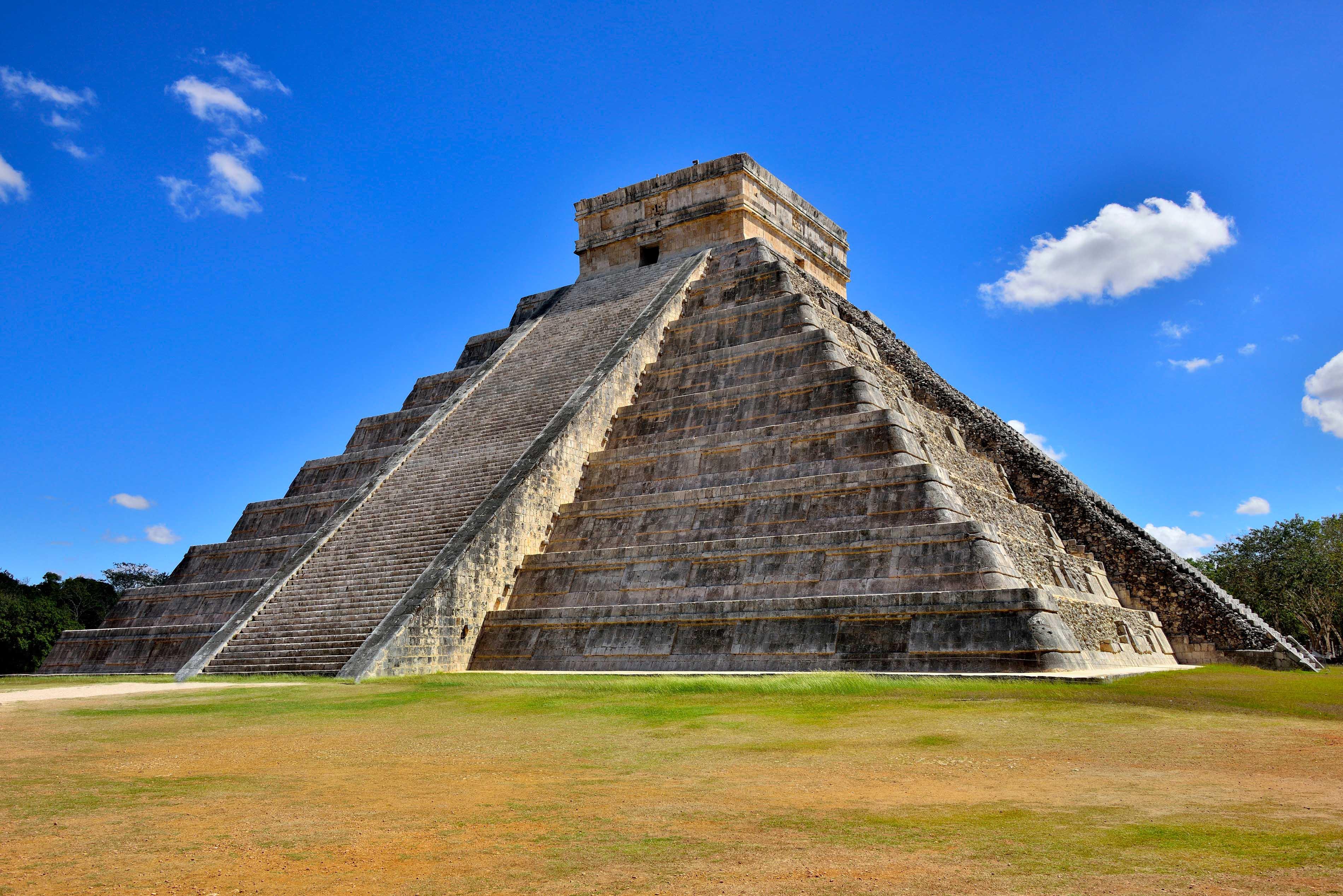 Mexiko: Höhepunkte