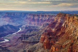 Nationalparks im Westen der USA