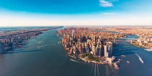 New York City: Städtereise