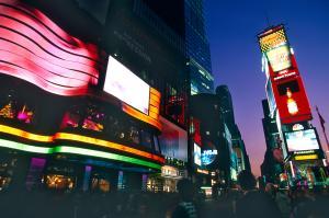 New York kompakt