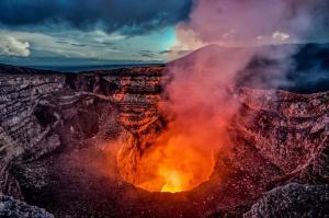Nicaragua - Trekking im Land der Seen und Vulkane