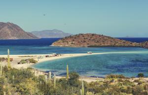 Nord-Mexiko: Baja California