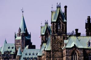 Ostkanada  -  im Land des Ahorns