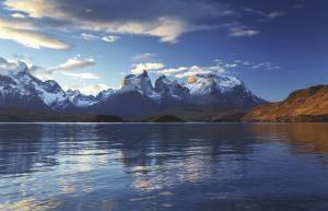 Patagonien total mit dem Mietwagen