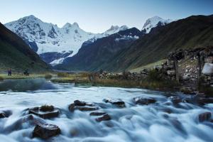 Peru | Cordillera Huayhuash - Mythos der Anden