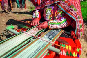 Peru & Bolivien: Impressionen