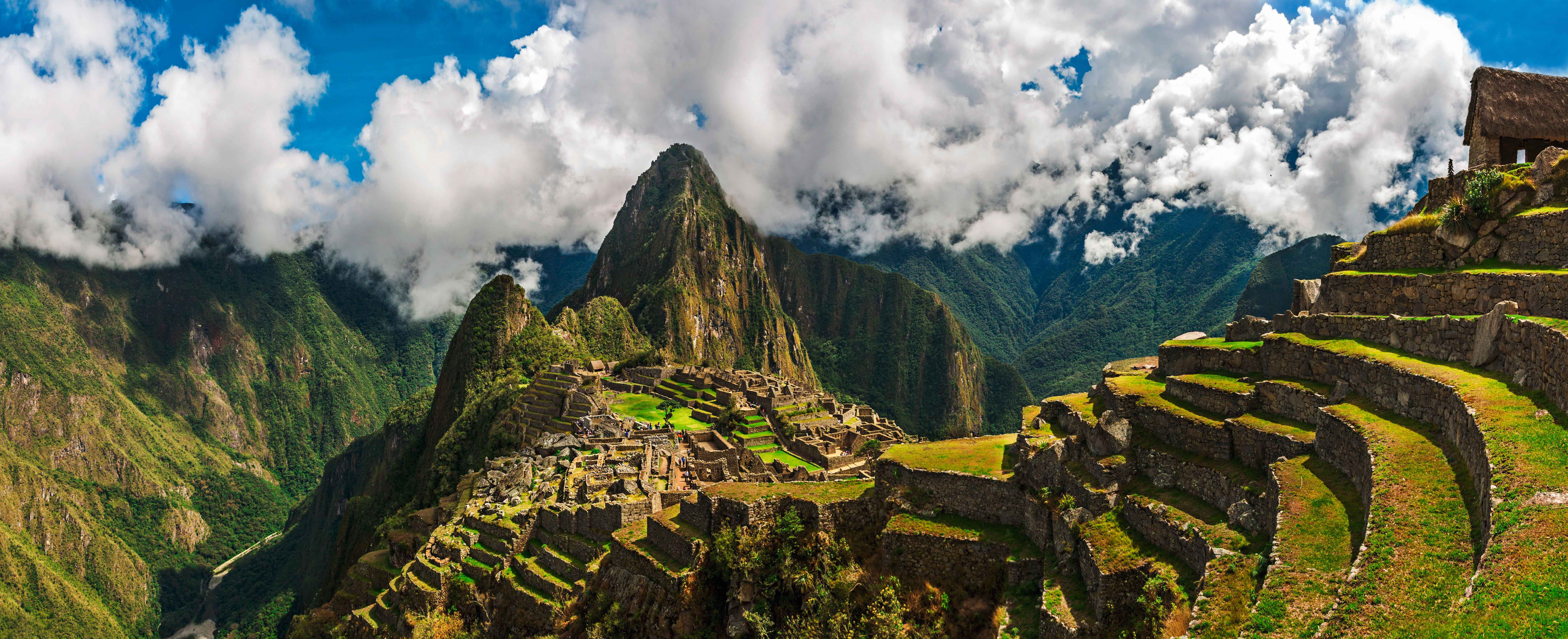 Peru & Ecuador: Höhepunkte mit Galapagosinseln
