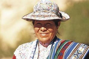 Peru - Auf Inkapfaden in die Anden