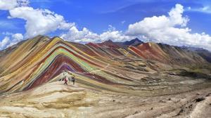 Peru - Kolumbien