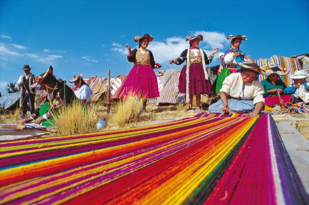 Peru - Machu Picchu und geheimnisvoller Norden