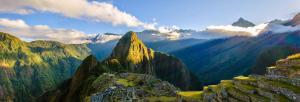 Peru - der Süden: im Reich der Inkas