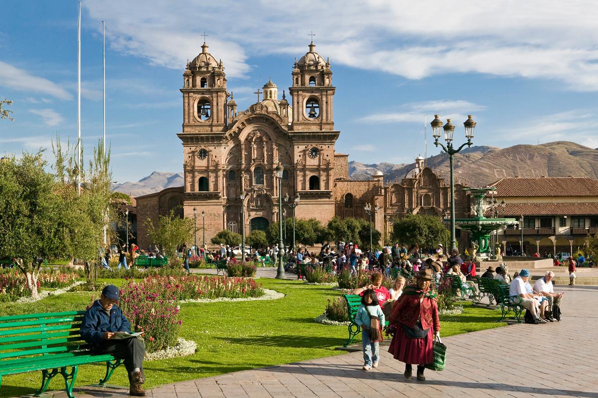 Peru Clásico privat